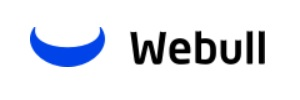 Webull logo, an alternative to Motif Investing