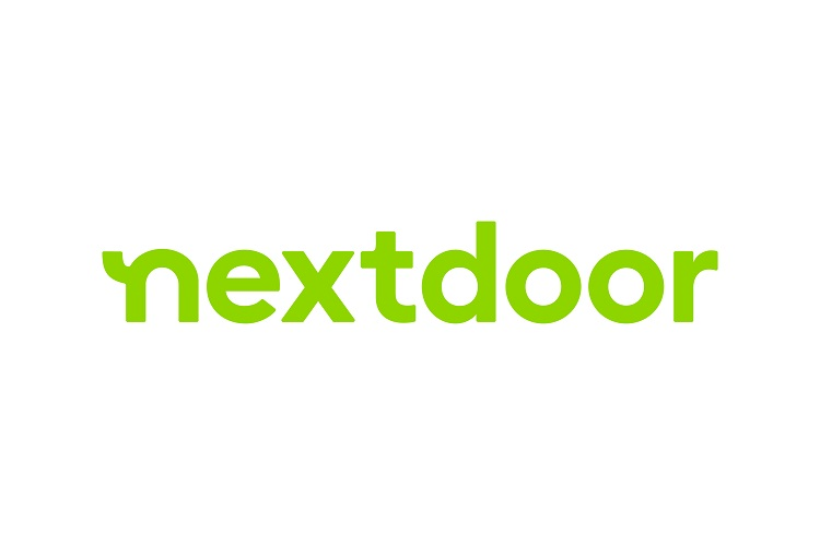 Nextdoor logo. Learn how to prepare for the Nextdoor IPO or SPAC and explore ways to buy Nextdoor stock. Follow as the company approaches its IPO date.