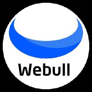 WebullLogoCircle
