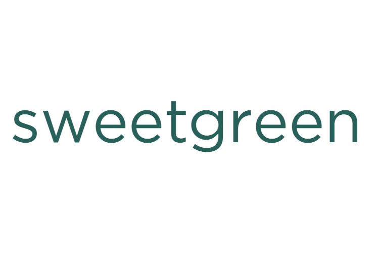 Sweetgreen logo. Learn how to prepare for the Sweetgreen IPO. Explore ways to buy Sweetgreen stock and follow along as the company approaches a public debut.