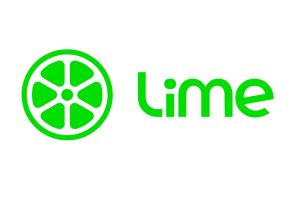 Lime logo, one of many potential upcoming IPOs anticipated this year.